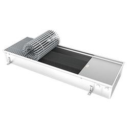 Внутрипольный конвектор без вентилятора EVA KC.125.303.2250, 1425Вт
