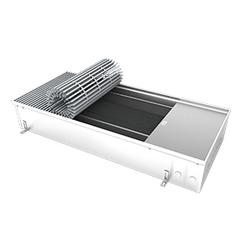 Внутрипольный конвектор без вентилятора EVA KC.160.403.2500, 3109Вт