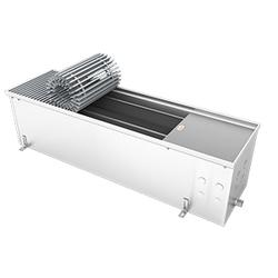 Внутрипольный конвектор без вентилятора EVA KC.250.258.900, 806Вт