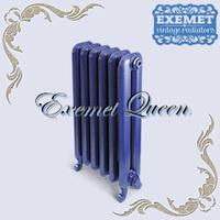 EXEMET Queen