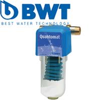 Очистка воды от механических примесей, фильтры BWT