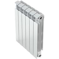 Алюминиевый секционный радиатор Gekon Al 500, 1 секция