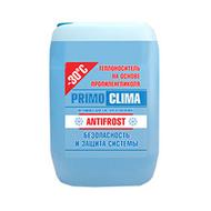 Теплоноситель PRIMOCLIMA ANTIFROST на основе пропиленгликоля, масса брутто - 10 кг (антифриз для систем отопления)