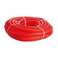 Шланг Gummel из п/э 25 красный для 16 трубы, 300016