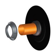 Эластичная гидроизоляционная мембрана для герметичной заделки отверстия, HL800/160