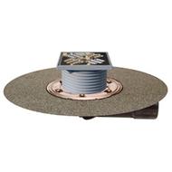 Трапы HL для балконов и террас с гидроизоляционным полимербитумным полотном HL80H