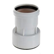 Переходник HL DN75 с поливинилхлорида (ПВХ), полипропилена (ПП) на чугун, свинец, сталь, HL9/7