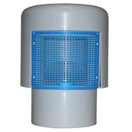 Воздушный клапан HL для невентилируемых канализационных стояков с защитной сеткой от насекомых, HL900NECO