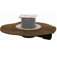 Трапы HL для балконов и террас с гидроизоляционным полимербитумным полотном HL90H.2-3020