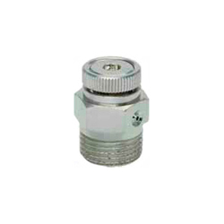 """Автоматический воздухоспускной клапан HUMMEL G 1/4"""" 2120140001"""