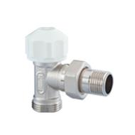 Термостатический вентиль 1/2 угловой с евроконусом Hummel 2904123401