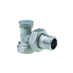 """Запорный вентиль Hummel G 3/4"""" угловой, запорный, регулируемый 2905340001"""
