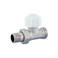 Термостатический вентиль 1/2 прямой с евроконусом Hummel 2914123401
