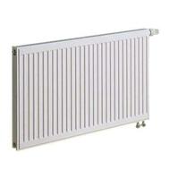 Стальной панельный профильный радиатор Kermi FKV (FTV) (нижнее подключение), 300х1400, тип 22