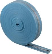 Демпферная лента Uponor 150 х 10, для монтажа теплого пола, артикул 1000080, рулон 50 м