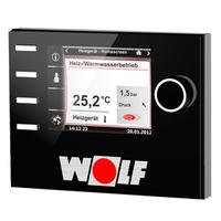 Автоматика для котлов отопления Wolf