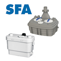 Канализационные насосы и установки SFA