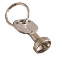 Ключ для преднастройки вентилей Oventrop AV6, ADV6, RFV6 и вентильных вставок, артикул 1183961
