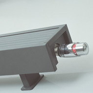 Напольный конвектор JAGA Mini 8/09/160 стандартный цвет