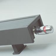 Напольный конвектор JAGA Mini 13/10/120 стандартный цвет