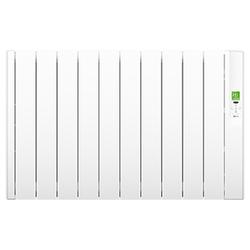 Электрический радиатор Rointe Sygma, 1500 Вт, 10 секции, SRE1430RAD2