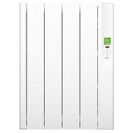 Электрический радиатор Rointe Sygma, 500 Вт, 4 секции, SRE0550RAD2