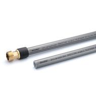 Универсальная труба Rehau Rautitan Stabil Platinum 32х4.7мм, 1 м, отрезок, 11234081005