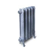Чугунный радиатор EXEMET Rococo 660/500 (1 секция)