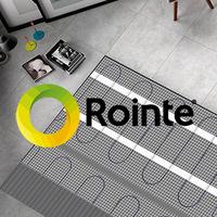 Теплые полы Rointe