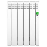 Электрический радиатор Rointe D Series со встроенным Wi-Fi, белый, 500 Вт, 4 секции, DEW0550RAD