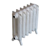 EXEMET Romantica 510/350 (1 секция), чугунный радиатор