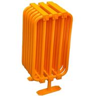 Стальной трубчатый радиатор КЗТО РС-5 300 8 секций