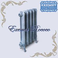 EXEMET Rococo