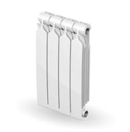 Биметаллический  радиатор General BiLUX (Билюкс) plus R200, 1 секция