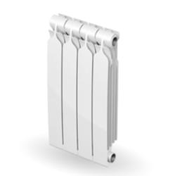 Биметаллический радиатор General BiLUX (Билюкс) plus R300, 1 секция
