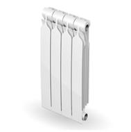 Биметаллический радиатор General BiLUX (Билюкс) plus R500, 1 секция