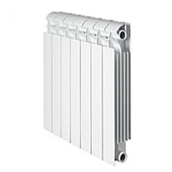 Биметаллический радиатор Global Style Plus 500, 1 секция