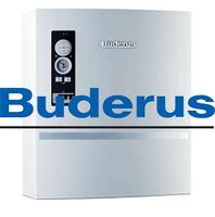 Электрические котлы BUDERUS