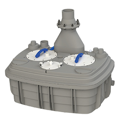 Канализационная установка SFA SANICUBIC 2 XL