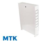 Шкаф распределительный наружный МТК ШРН-2, для коллектора до 7-ти отводов, 651х120х553