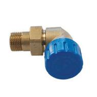 Клапан SCHLOSSER термостатический трехосевой правй DN15 1/2 x GW 1/2, арт. 601200006