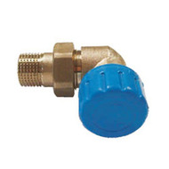 Клапан SCHLOSSER термостатический трехосевой правй DN15 GZ 1/2 x M22 x 1,5GZ, арт. 601200011