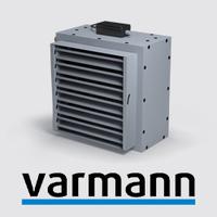 Тепловентиляторы Varmann