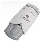 Головка термостатическая SCHLOSSER BRILLANT Б-Б M28x1,5 C, арт. 600400002