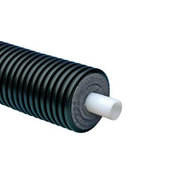 Труба Uponor Aqua Single 32x4,4/140 PN10 для горячего водоснабжения 1018118