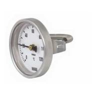 Термометр Uponor VARIO S'10Пдля коллектора, 1086537