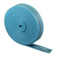 Uponor Multi демпферная лента с плёнкой PE 50m 150x8mm, 1000079