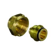 "Uponor Smart зажимной адаптер 20x2,0-G3/4"" ВР Еврконус, 1065284"