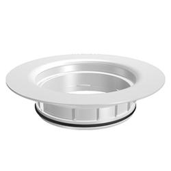 Uponor Drain кольцо наращивания трапа д.130мм 25мм, 1093095