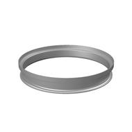 Uponor Drain кольцо д.150мм 3мм, нерж. сталь, 1093100